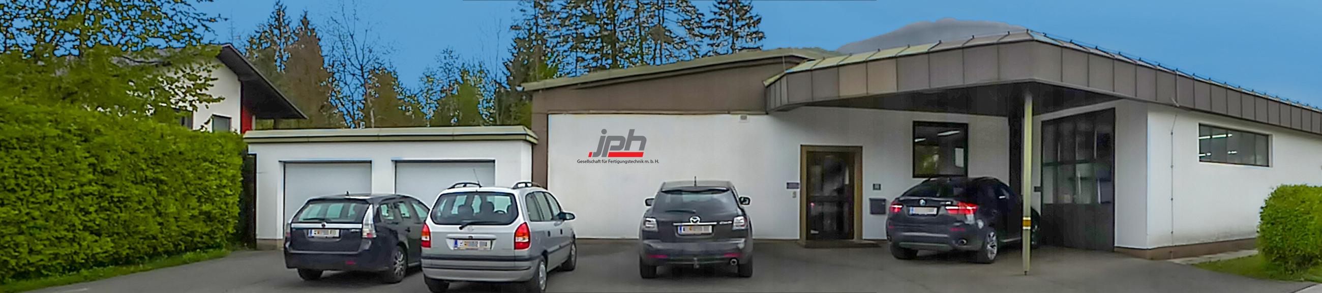 JPH GmbH